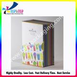 Роскошные разные виды типа продают коробку оптом бумажного подарка упаковывая