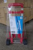 携帯用折るアルミニウム手トラック(HT030-1)