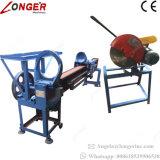 de industriële Vleespen die van het Bamboe de Machine van de Stok van het Bamboe van de Machine maakt