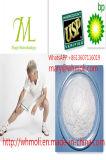 Hormonas blancas Tb500 Bodybuilding CAS 77591-33-4 del péptido de la recuperación de lesión del polvo