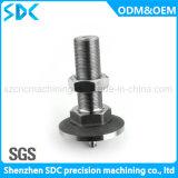 造られる及びCNCのシンセンの回転部分ODM及びOEMの金属の処理SGS/製造業者