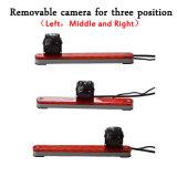 LED 점화를 가진 보편적인 호리호리하고 & 편평한 브레이크 라이트 사진기