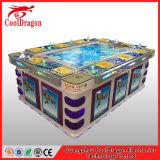 Управляемая монеткой машина игры рыболовства аркады таблицы игры рыб играя в азартные игры для сбывания