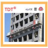 Шкаф & шестерня цены по прейскуранту завода-изготовителя Tdt повышая платформу работы