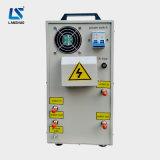 溶接のろう付けの金属のための高周波誘導加熱機械