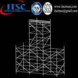Stahlbaugerüst-Stadiums-Geräten-Lieferant