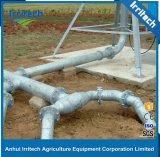 熱い販売の中国によって電流を通される管付属品側面移動スプリンクラーの用水系統(IR-300)