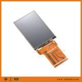 interfaz de los contactos MCU del módulo 40 de la visualización del OEM TFT LCD de 3.5inch 320*480 China