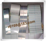 Impermeable, Anti-Rasgar, puede las escrituras de la etiqueta movibles del papel termal de los PP