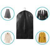 Coperchi pieghevoli respirabili dei vestiti del coperchio del vestito dal sacchetto di indumento del vestito
