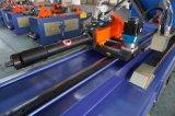 Máquina material del doblador Ss del tubo hidráulico automático de Dw38cncx3a-2s