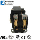 Klimaanlagen-Kontaktgeber der SA-Serien-1.5 elektrischer Pole-40A 120V