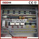 Fillingmachine de empacotamento automático para a linha do líquido 1-4L