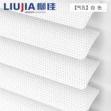 Stilvolle Aluminiumjalousien steuern Dekor-Vorhänge automatisch an