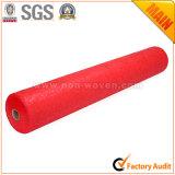 Rouge non-tissé biodégradable du numéro 5 de papier d'emballage
