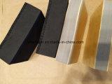 La espuma de EVA del PE de los materiales de la construcción de edificios cubre tarjetas de emparedado