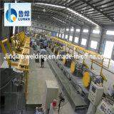 Провод заварки MIG СО2 с сталью Qingdao