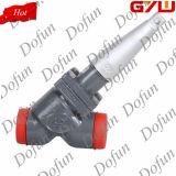 Tipo uso de China Hvacr Y da válvula de regulador de pressão no sistema da amônia/Freon com alta qualidade