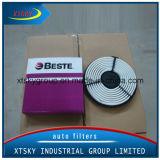 Engranzamento plástico 13780-84250 do filtro de ar da boa qualidade bio