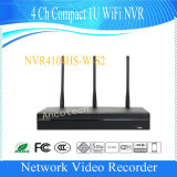Canal 1u compacto WiFi NVR (NVR4104HS-W-S2) de Dahua 4