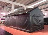 팽창식 PVC에 의하여 밀봉되는 천막 옥외 밀봉된 집 천막 (AQ7378)