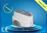 Retiro vascular del laser del diodo portable 980nm para el tratamiento de la pierna