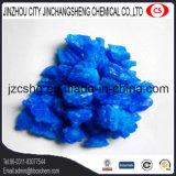 Sulfato de cobre para el mordaz de la materia textil, agrícola