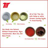 Gino-Marken-gesundes eingemachtes Tomatenkonzentrat der Qualitäts