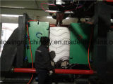 Machine en plastique de soufflage de corps creux de réservoir d'eau de 3000 litres avec le meilleur prix