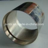 Pièces de fabrication d'acier inoxydable