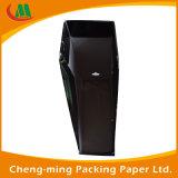包み、出荷する衣服のための正方形の形の白書ボックス