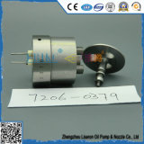 7206-0379 válvula de controle do atuador de Delphi