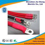 Châssis de câbles d'automobile Câblage Production de connecteur automobile
