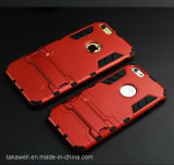 Handy Accessory Soem Iron Man Armor Fall China-Wholesale für iPhone 5 Handy Cover Fall SE-5s