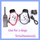 2 Stufe Shocks und 1 Vibrating Remote Control 2 Dog Training Collar