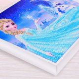 Factory direct WHO ale Children DIY Craft sticker kids gift K-099