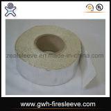 耐火性のアルミホイルはガラス繊維テープを薄板にした