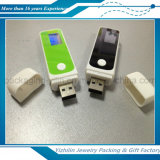 OEM портативное Flash Digital MP3 Players Newst Design