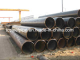 ASTM DIN1629/4 St52/St52.4の低合金の鋼鉄継ぎ目が無い管