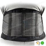 Tiro respirabile di prezzi bassi doppio che dimagrisce la parentesi graffa posteriore del neoprene