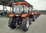 Трактор Sh600c 2WD 60HP 4 колес