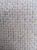 Tela teñida hilado vendedora caliente del sofá 100%Polyester del 1-2USD/M (S4040)