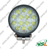"Diodo emissor de luz Work Light/LED Work Light diodo emissor de luz Work Light/2800lm de Arrived 42W novo 4.5 do "" para Forest Machine"