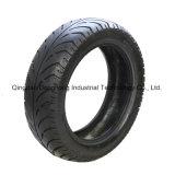 O tipo pneumático 4.00-8 da embalagem do pneu da motocicleta do triciclo fêz em China