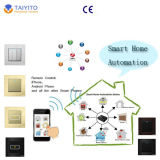 Zigbee Wireless Smart Touch Switches para Home Automation Products