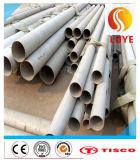 Tubo del acero de aleación/surtidor inconsútiles inoxidables del tubo directo