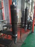 De hoge Hydraulische Cilinder van de Slag van het Stadium van de Capaciteit van de Lading Multi Lange