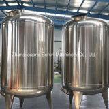 Umgekehrte Osmose-Wasserbehandlung-System für Wasser-Füllmaschine
