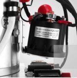 Pompe temporaire hydraulique de remorque de coupure de C.C 12V de qualité double