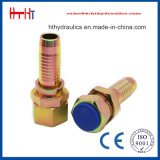 Encaixes de mangueira hidráulicos do fabricante de Hebei Huatai